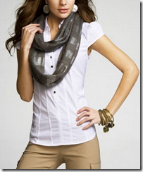 express-scarf