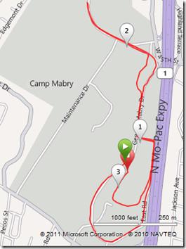 Reindeer-Run-5k-Austin-course